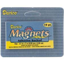 Darice Sticky Back Magnet Sheet - 036741