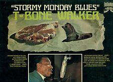 "T-BONE WALKER - STORMY MONDAY BLUES 12"" LP (b240)"