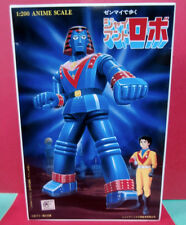 GIANT ROBO ROBOT  WIND UP MODEL KIT CROWN MINT NEVER OPENED 1/200 SCALE