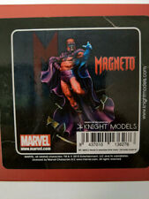 Magneto  Knight Models Marvel Universe 70mm Rare