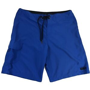 Nike 6.0 Mens 34 Active Ware Swim Surf Board Shorts Beach Vacation Wear