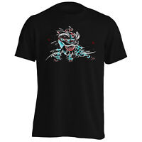 New Chinese Lion Dance Men's T-Shirt/Tank Top l450m