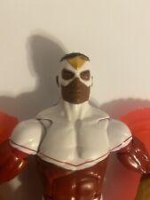 Marvel Legends Joe Fixit Series Falcon Action figure no BAF