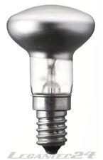 Reflektorlampe 230-240V 30W E14 39x67mm Glühbirne Birne 230-240Volt 30Watt neu