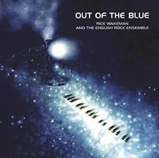 out of The Blue Official Remastered Version 5013929455146 Rick Wakeman