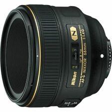 Nikon AF-S NIKKOR 58mm f/1.4 G Lens