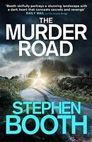 The Murder Road (Cooper and Fry), Booth, Stephen, Very Good condition, Book