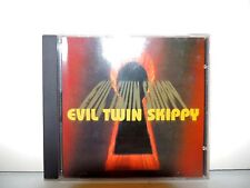 SCARCE ! Evil Twin Skippy CD Evil Twin Skippy , Private Label , 1997