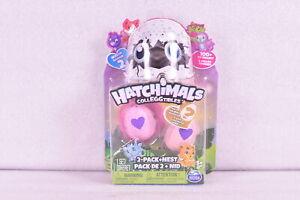 Hatchimals Coleggtibles 2 Pack + Nest Season 2  Find the Golden Hatchimal