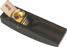 "Concavity Plane blade 18mm 0.7"" concave face Kakuri handicraft hollow ground"