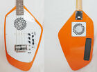 VOX APACHE-2B BASS FRD Electric Base Guitar Phantom Shape Orange 2012 USED Japan for sale