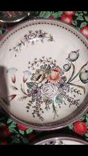 Coppia Di Piatti Ceramica NAPONELLI  Pesaro