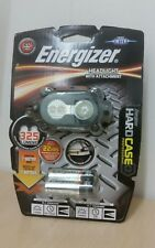 Energizer 5 LED Head Torch With Attachment (M)