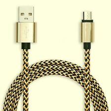 Long Charger Data Micro USB Cable for Samsung Galaxy S7 S6 A5 A7 EDGE LG G3 G4