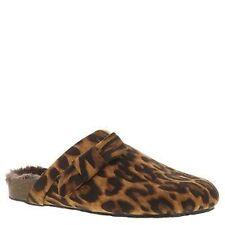 Women's Canvas Slides Shoes
