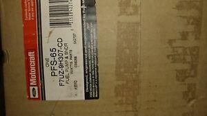 Motorcraft Electric Fuel Pump Gas New E150 Van E250 E350 Ford PFS65
