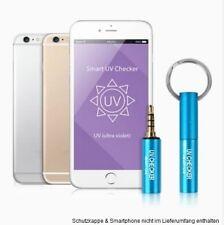 SMART UV CHECKER UV METER UVA/UVB SOLAR RADIATION FOR SMARTPHONE iOS ANDROID SMU