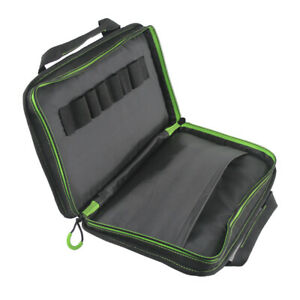 14inch Soft Pistol Case Portable Tactial Handgun Holster Pouch Durable Padded