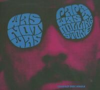 Was (not was) Papa was a rolling stone (1990) [Maxi-CD]