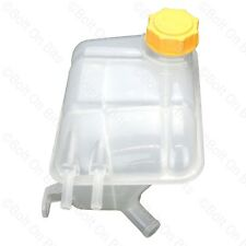 Radiator Tank & Cap Ford Focus 1998-2005 Coolant Expansion Water Fluid Bottle