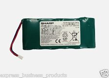 Sharp XE-A1BT Cash Register Battery - CASSHAXEA1BT