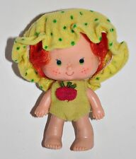 Emily fresa Apple Dumplin Strawberry Shortcake muñeca Doll vintage 80er 90er a