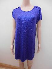 NEXT Sequin Short Sleeve Dresses for Women