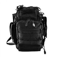VISM First Responders Utility Bag Black CVFRB2918B