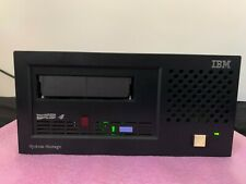 IBM 95P4400 TotalStorage 3580-L4X Ultrium LTO4 SCSI External Tape Drive 95P5011