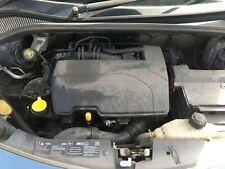 Renault Clio Mk3 06-09 1.2 16 Valve Petrol Engine D4F740 123K