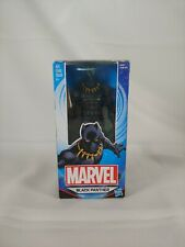 Marvel 2016 Action Figures 6-Inch Hasbro - *Black Panther* BRAND NEW SEALED
