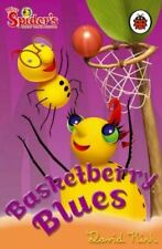 Very Good, Miss Spider: Basketberry Blues (Miss Spiders Sunny Patch Frien), Lady