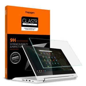 "Spigen®Lenovo Chromebook C330 (11.6"") Glass Screen Protector [Glas.tR SLIM] 1PK"