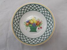 Villeroy & and Boch BASKET individual fruit bowl / dish 12.5cm