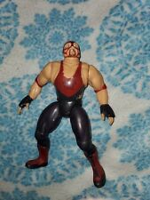 WWE WWF Jakks Pacific Vader Wrestling Action Figure Toy