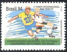Brazil 1984 Football 100th/World Cup, USA/WC/Sports/Games/Soccer 1v (n24602)
