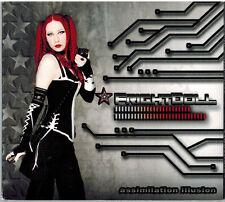 FRIGHTDOLL - Assimilation Illusion (CD 2008)