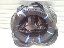 Lot of 5 Tyres New Vee Rubber Tyre Motorbike Honda CT110  3.00 x 17