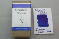 Organics Studio Nitrogen Fountain Pen Ink