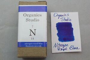 Organics Studio Nitrogen Fountain Pen Ink