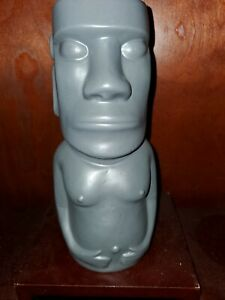 Easter Island Moai Tiki Mug designed by Flounder and Tiki Farm