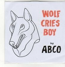 (BK683) Wolf Cries Boy, ABCQ - DJ CD