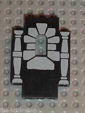 Mur LEGO CHATEAU CASTLE wall 4444px4 / set 10176 9376 6090 6036