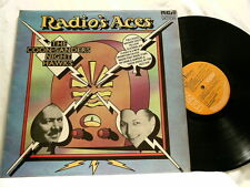 COON SANDERS Night Hawks Radio's Aces 1925-1932 UK LP