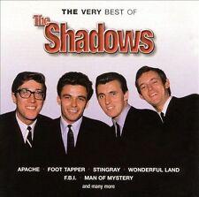 The Shadows Album Pop Music CDs & DVDs