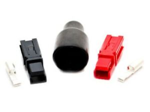 REPLACEMENT TORBERRY ANDERSON CONNECTOR KIT - GOLF BATTERY CONNECTOR