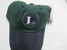 Licensed MiLB Lexington Legends Baseball Cap One Size fits most  NWT