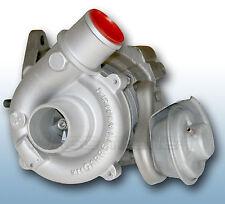 Turbolader Toyota Avensis Picnic 2.0 D-4D 85 Kw 721164-0005 17201-27040D Garrett