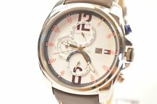 Tommy Hilfiger 1790834 Preston Multifunction Leather Watch