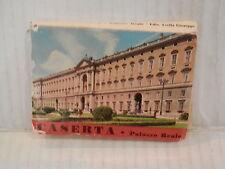 CASERTA Palazzo reale Guida con foto di Caserta Edizioni Avella Giuseppe 1970 di